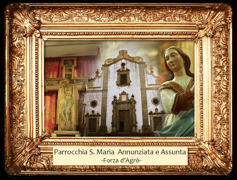 Parrocchia S. Maria Annunziata e Assunta
